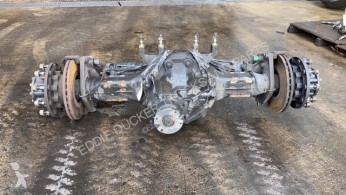 MAN TGX used axle transmission
