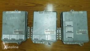 Peças pesados MAN Unité de comde /EDC Control Unit / pour camion usado