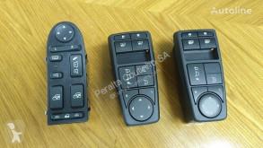 Peças pesados MAN TGL Autre pièce détachée électrique Codo porta /Window Switch / TGM / TGA / TGX / TGS pour camion usado