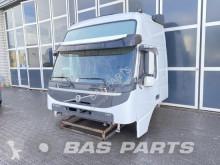 Repuestos para camiones cabina / Carrocería cabina Volvo Volvo FM4 Globetrotter LXLL2H3