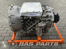 Cambio Renault Renault ATO2612F Optidrive Gearbox