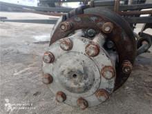 Repuestos para camiones Demi-essieu pour camion MERCEDES-BENZ ATEGO 923,923 L usado