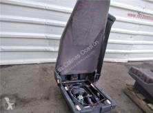Cabine / carrosserie Renault Siège pour camion