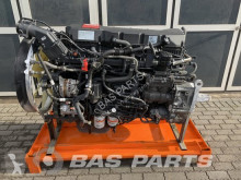 Двигател Renault Engine Renault DTI11 430