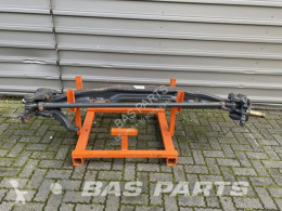 Renault suspension Renault FAL 8.0 Front Axle
