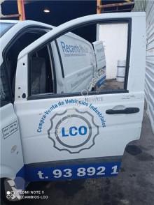 Pièces détachées PL Porte pour camion MERCEDES-BENZ Vito Furgón (639)(06.2003->) 2.1 111 CDI Compacto (639.601) [2,1 Ltr. - 80 kW CDI CAT] occasion