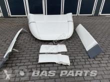 Repuestos para camiones cabina / Carrocería piezas de carrocería deflector DAF Spoiler kit DAF XF106 Space CabL2H2