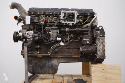MAN engine block D2066LF39 320PS + NOK