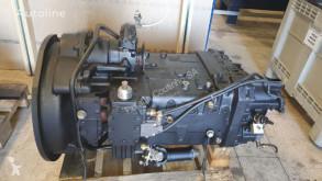 Repuestos para camiones transmisión caja de cambios MAN Boîte de vitesses /Gearbox 16 S 150 NMV - 1313.062.002/ pour camion