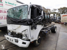 Isuzu used other spare parts