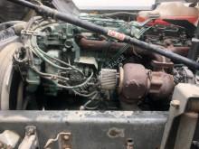 Repuestos para camiones motor Volvo FL