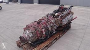 Bloc moteur Renault R 340 Major (6 CULASSE AVEC BOITE B18 / POMPE MANUELLE)