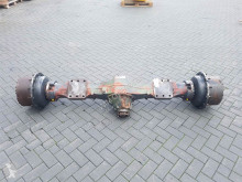 Transmission ZF AP-409/DK - Axle/Achse/As
