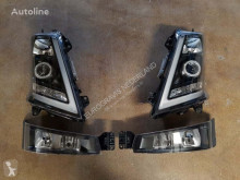 Phares antibrouillard Volvo Phare antibrouillard COMPLEET SET DEPO XENON Koplamp / pour tracteur routier FH4 (FH16 LOOK ) neuf