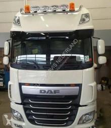 DAF Autre pièce détachée pour cabine DAKBEUGEL SSC ZONDER VERLICHTING pour tracteur routier XF 105-106 cabine / carrosserie neuf