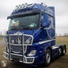 Cabina / carrozzeria Pare-chocs BULLBAR pour tracteur routier MERCEDES-BENZ Actros MP4 neuf
