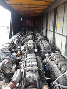 Двигател Scania Moteur 114, 380 pour tracteur routier 114