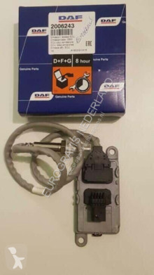 Repuestos para camiones sistema eléctrico sensor DAF Capteur pour camion neuf
