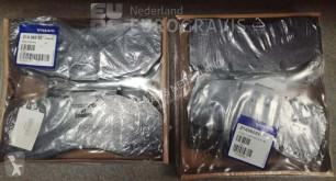 Repuestos para camiones frenado pastilla de freno Volvo Plaquette de frein pour camion neuf