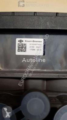 Pièce Modulateur EBS EPM K102407N50 pour camion MERCEDES-BENZ ACTROS 4 neuf