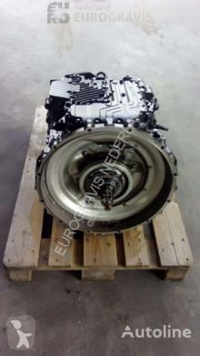 Repuestos para camiones transmisión caja de cambios MAN Boîte de vitesses TRAXON 12TX2820TO VAN 2018 pour camion TGS 41 500