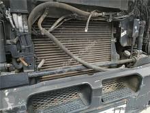 Repuestos para camiones Iveco Eurotech Radiateur de refroidissement du moteur pour camion (MP) FSA (400 E 34 ) sistema de refrigeración usado