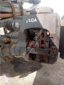 Części zamienne do pojazdów ciężarowych Étrier de frein Pinza Freno Eje Trasero Izquierdo pour camion MERCEDES-BENZ ATEGO 923,923 L używana