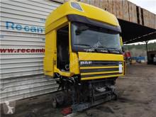 DAF Cabine pour tracteur routier XF 105 FAS 105.460, FAR 105.460, FAN 105.460 használt fülke / karosszéria