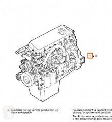Moteur Iveco Stralis Moteur pour tracteur routier AS 440S48