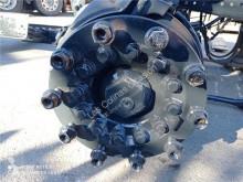 Repuestos para camiones Iveco Stralis Moyeu Cubo Rueda Eje Trasero Derecho pour camion AD 260S31, AT 260S31 usado