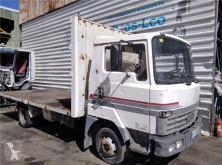 Pièces détachées PL Nissan Turbocompresseur de moteur pour camion EBRO L35.09 occasion