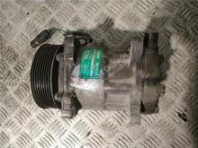 Repuestos para camiones MAN Compresseur de climatisation pour camion TGS 28.XXX FG / 6x4 BL [10,5 Ltr. - 324 kW Diesel] usado