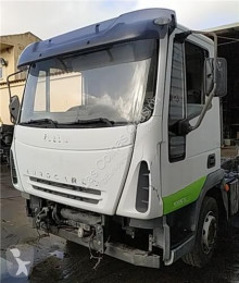 Iveco Fahrerhaus/Karosserie Eurocargo Cabine Cabina Completa pour FKI (Typ 100 E 18) [5,9 Ltr. - 130 kW Diesel]