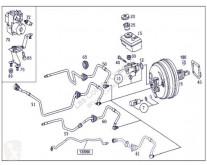 Teherautó-alkatrészek Maître-cylindre de frein Bomba Frenolina pour automobile MERCEDES-BENZ Clase S Berlina (BM 220)(1998->) 3.2 320 CDI (220.026) [3,2 Ltr. - 145 kW CDI CAT] használt