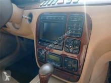 Teherautó-alkatrészek Autoradio Radio / Cd pour automobile MERCEDES-BENZ Clase S Berlina (BM 220)(1998->) 3.2 320 CDI (220.026) [3,2 Ltr. - 145 kW CDI CAT] használt