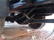 Pièces détachées PL Iveco Différentiel Grupo Diferencial Completo pour camion MAGIRUS M 130M 9FL occasion
