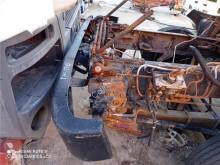 Pièces détachées PL Iveco Pare-chocs Paragolpes Delantero pour camion MAGIRUS M 130M 9FL occasion