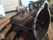 Nissan gearbox Cabstar Boîte de vitesses 32131-9X501 RE 2210-01 pour camion 35.13