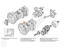 Boîte de vitesse Iveco Eurocargo Boîte de vitesses 2895.916M01 pour camion tector Chasis (Modelo 150 E 24) [5,9 Ltr. - 176 kW Diesel]