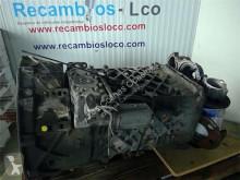 Repuestos para camiones transmisión caja de cambios ZF Boîte de vitesses pour camion