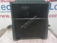 MAN cooling system Refroidisseur intermédiaire Intercooler pour camion