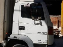 日产Atleon重型卡车零部件 Porte PUERTA DELANTERO DERECHA pour camion 165.75 二手