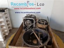 Iveco Boîte de vitesses 2895 pour camion pour pièces détachées caixa de velocidades usado
