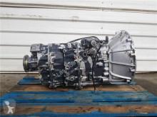 Repuestos para camiones transmisión caja de cambios Eaton Boîte de vitesses Caja Cambios FS/8209A V CAJA CAMBIOS pour camion