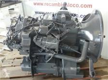 Scania Boîte de vitesses GR 801 pour camion gebrauchter Getriebe