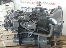 Repuestos para camiones Scania Boîte de vitesses GR 801 pour camion transmisión caja de cambios usado