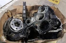 قطع غيار الآليات الثقيلة نقل الحركة علبة السرعة Boîte de vitesses G210-16 pour camion MERCEDES-BENZ