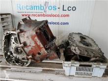 Iveco Boîte de vitesses Caja Cambios pour camion caixa de velocidades usado