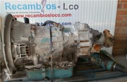 Cambio Scania Boîte de vitesses Caja Cambios Manual GA 776 pour camion