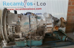 Repuestos para camiones Scania Boîte de vitesses Caja Cambios Manual GA 776 pour camion transmisión caja de cambios usado